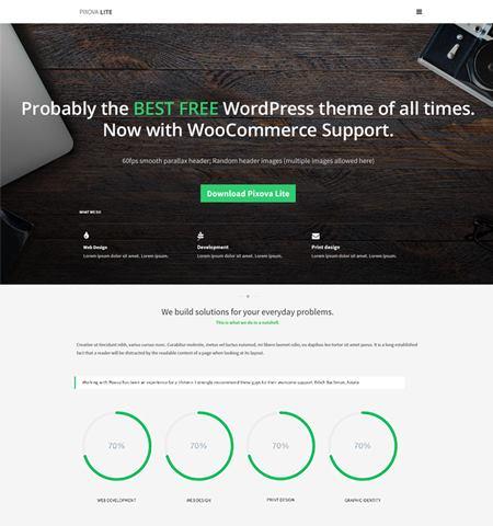 Bootstrap Blog Templates 841