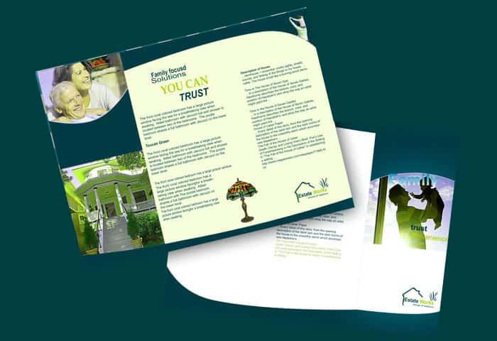 Tri Fold Brochure Templates 11.46