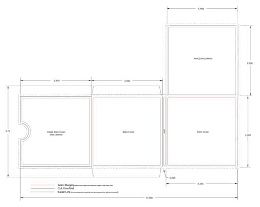 4 Panel 1CD Sleeve.eps