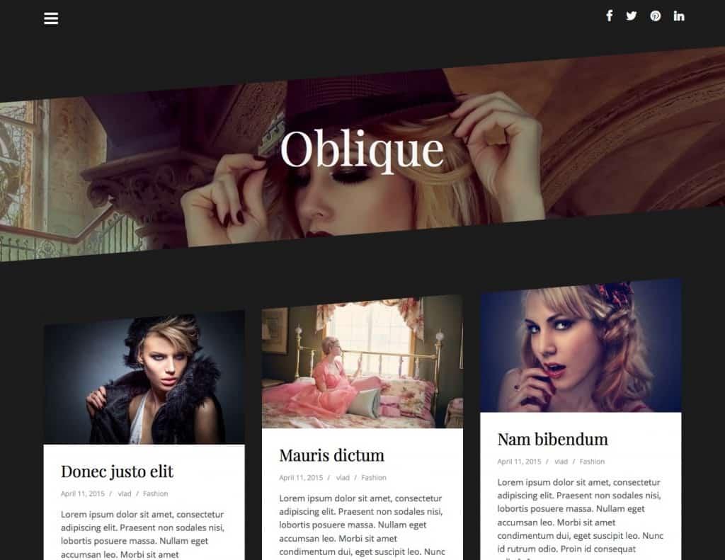 Free WordPress Themes For Tech Blog 5641