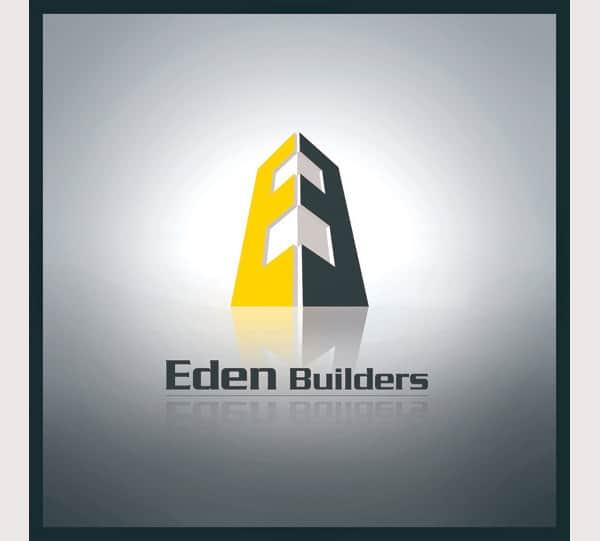 builder logo design 2364