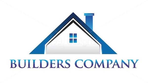 builder logo design 497