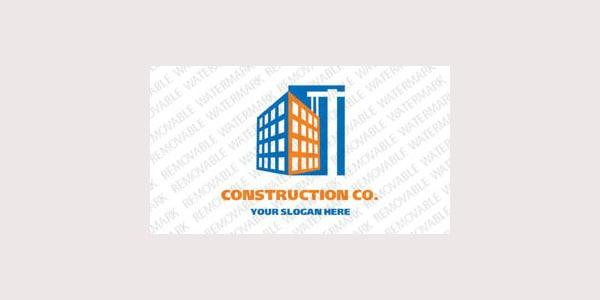 builder logo design 974