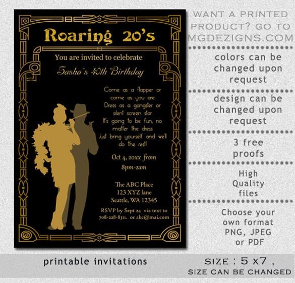 email invitation template 144