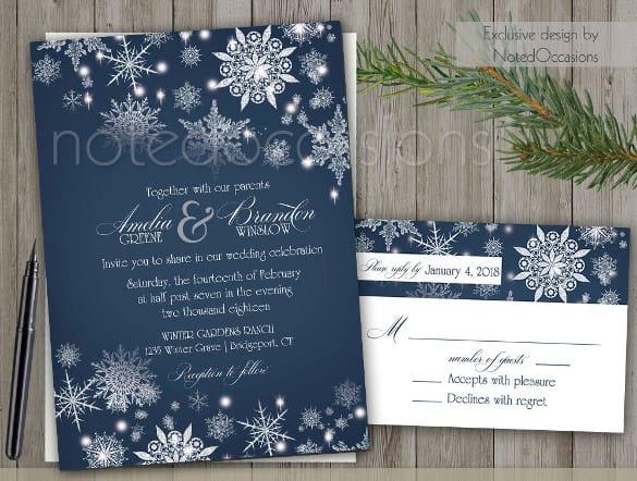 formal invitation template 264