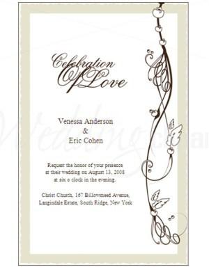 formal invitation template 794+