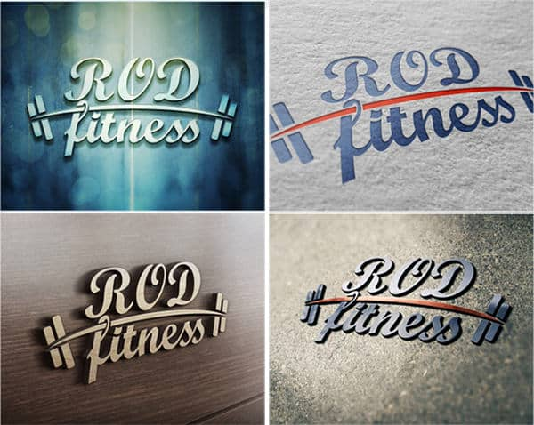 gym logo 254