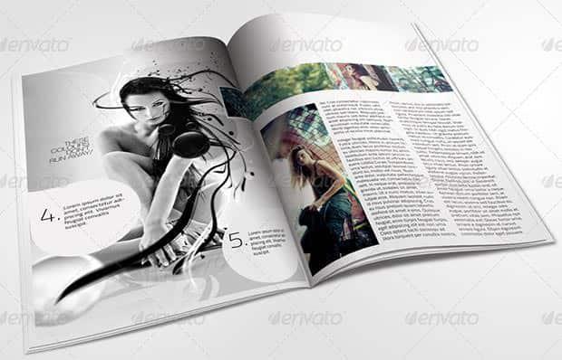 8 microsoft word magazine templates layouts styles pronofoot35fo Gallery