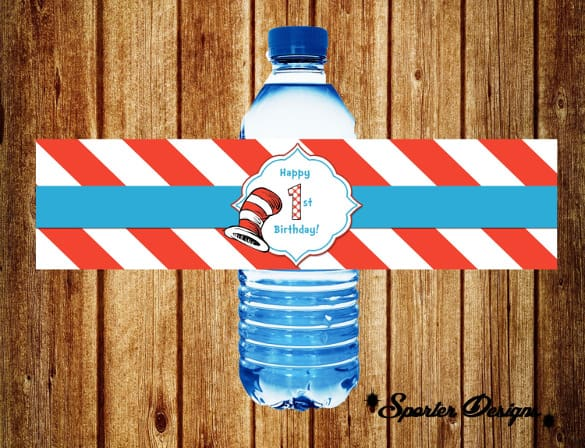 water bottle mockup 550