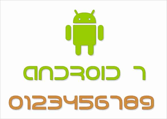 Best Fonts For Android 82