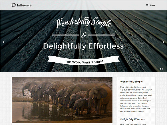 Content Sharing WordPress Themes 72