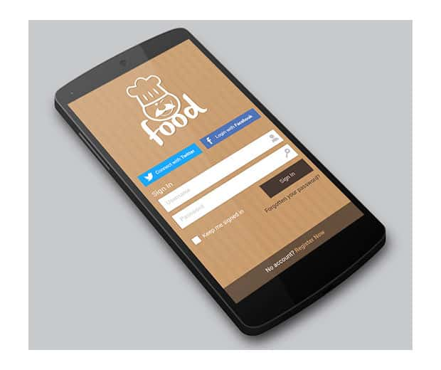 android templates 102