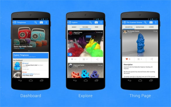 android templates 92