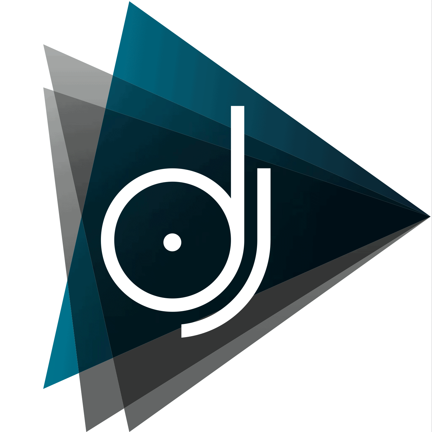 6 Dj Logo Templates Website Wordpress Blog