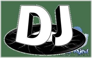 dj logo template 22