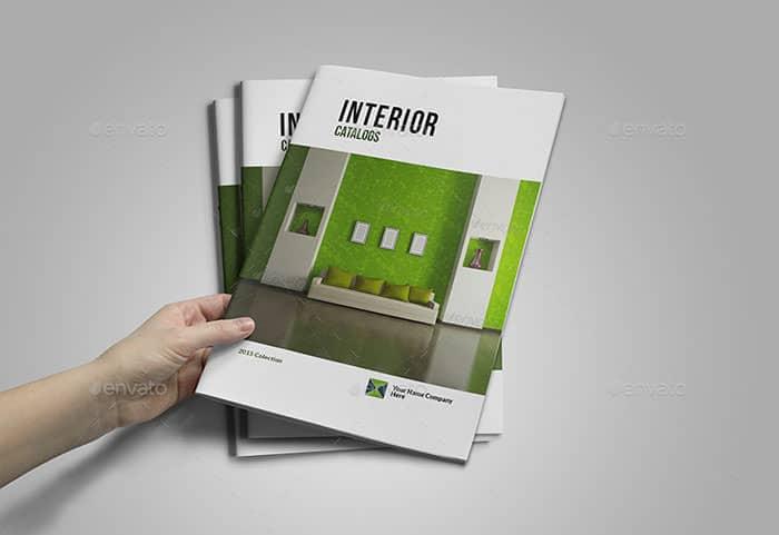 catalog template 146