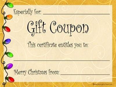 coupon template 46