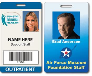 employee id card template 84