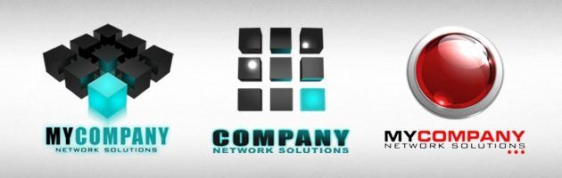 psd logo template 641