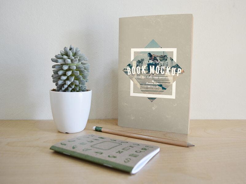 book mockup 10