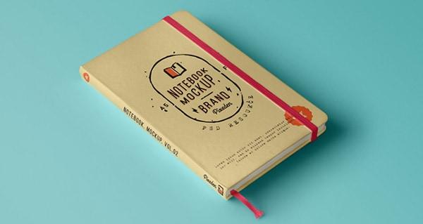 book mockup 94