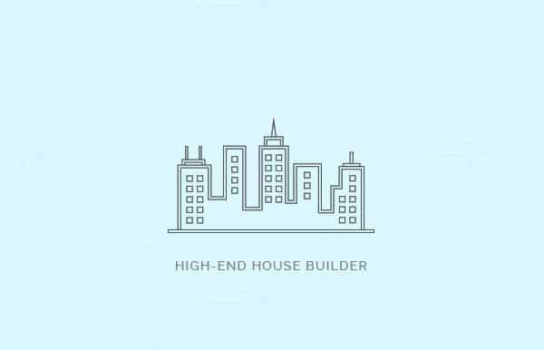 builder logo design 59