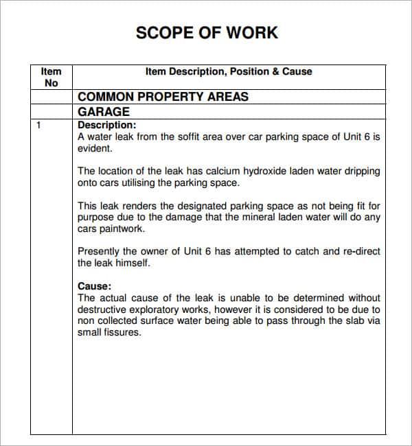 scope of work template 220