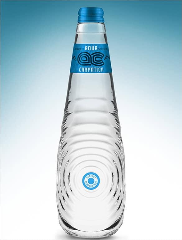 water bottle mockup 110