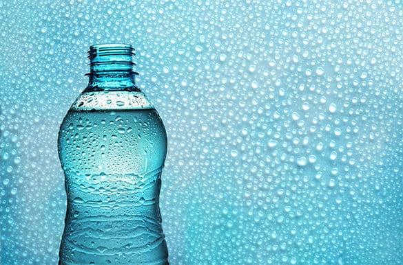 water bottle mockup 220