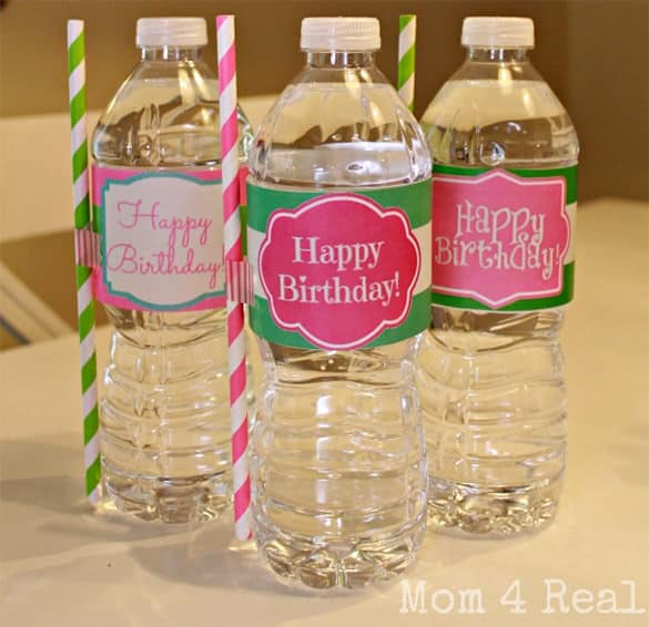 water bottle mockup 770