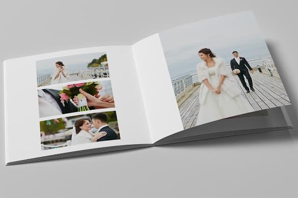 Wedding album templates 202