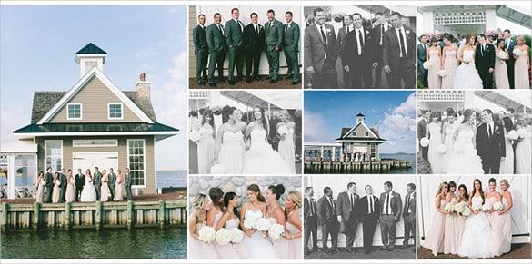 Wedding album templates 32