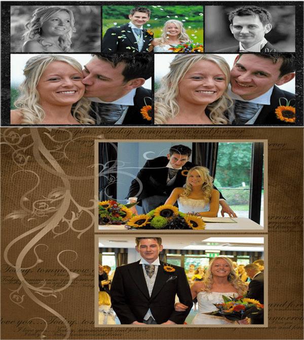 Wedding album templates 62