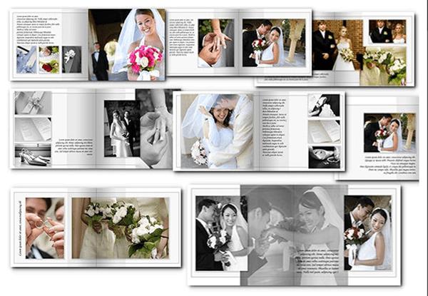Wedding album templates 82