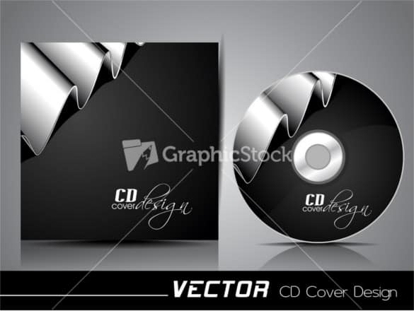 music cover psd 92